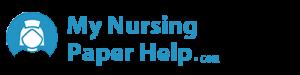 My Nursing Paper Help